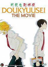 DVD ANIME Doukyuusei The Movie English Sub
