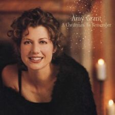 A Christmas to Remember [Myrrh] by Amy Grant (CD, Sep-2005, Word Distribution)