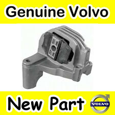 GENUINE VOLVO XC90 (06-) DIESEL D5 (D5244T4 OR T18 ONLY) UPPER ENGINE MOUNTING