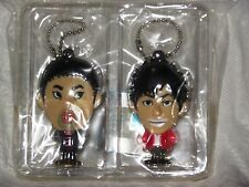 WOW! 2 Japanese AWESOME Manzai Talent Japan Keychain No.1