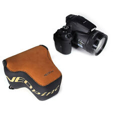 New Design Neoprene Soft Camera case bag For NIKON Coolpix P900s P900