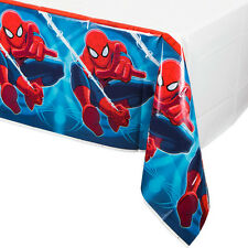 Marvel Spiderman Table Cover