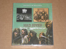 MAD RIVER - MAD RIVER / PARADISE BAR AND GRILL - CD SIGILLATO (SEALED)