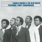 The Essential Harold Melvin & the Blue Notes by Harold Melvin/Harold Melvin &...