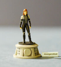 The Hunger Games Catching Fire Collectible Miniatures Johanna Mason Full Sleeves