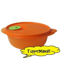 TUPPERWARE Crystal Wave CrystalWave Mikrowelle 600 ml Orange