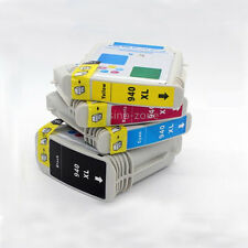 Compatible Ink Cartridge for HP 940 940XL For Use in HP Officejet Pro 8000 8500