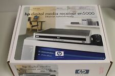 Hewlett-Packard DMR-EN5000 Digital Media Receiver for Windows PCs Retails $215