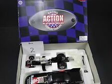 Action 1997 Chuck Etchells Kendall Dodge NHRA Funny Car 1:24 Scale Diecast Model