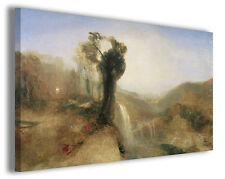 Quadro William Turner vol I Quadri famosi Stampe su tela riproduzioni arte