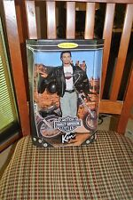 1998 Barbie Harley Davidson Ken Doll #1 in series #22255 NIB
