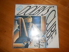 "Dolby 's Cube-May the Cube be with you! 1985 Near Mint 12"" Maxi Collectors,"