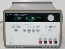 Agilent E3646A Dual Output Power Supply - 20V, 3A