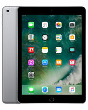 Apple iPad 5th Generation 32GB, Wi-Fi , 9.7Inch - Space Gray (( Brand New ))