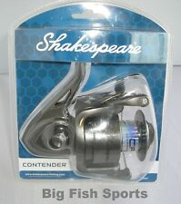 SHAKESPEARE CONTENDER Spinning Reel FREE USA SHIPPING! BRAND NEW! #CONT250B