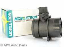 Seat Alhambra Altea 1.9 2.0 TDi 2002 On Mass Air Flow Meter Sensor Intake Engine