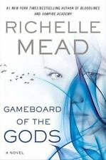 Gameboard of the Gods (Age of X) - VeryGood - Mead, Richelle - Hardcover