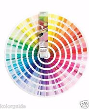 NEW Pantone ® 2015 GP1601 Plus Series Formula Guide Uncoated Book Only