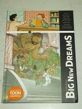 Little Nemo's Big New Dreams by Toon Graphics (Hardback, 2015)   9781935179870