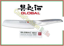 GLOBAL SAI COLTELLO VERDURA CM 15 /28 M06 MARTELLATO PROFESSIONALE 152113 JAPAN