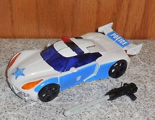 Transformers Emergency Response STREETWISE Complete Deluxe Class Figure