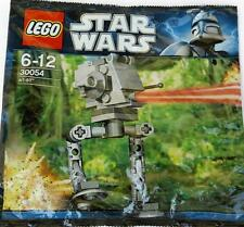 Lego Star Wars AT-ST Kit #30054 Brand New Sealed Set Scout Chicken Walker
