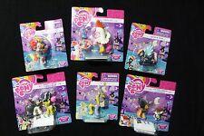 My Little Pony Nightmare NOTTE Figure Blind Bag Pinkie Pie Derpy SINDACO MARE LOTTO