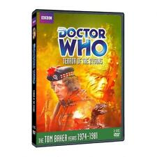 Doctor Who - Terror of the Zygons - Story 80 - NEW - (DVD, 2013, 2-Disc Set) R1