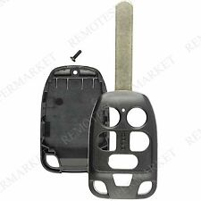 Replacement for 2011 2012 2013 Honda Odyssey Remote Car Key Fob Shell Case