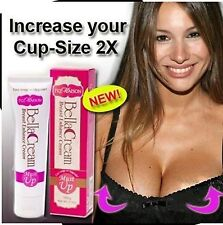 2 Boxes 3Cup Size Must Up Breast & Butt Enlargment Cream Pueraria Mirifica