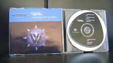Ground Level - Searching For The Truth 5 Track CD Single