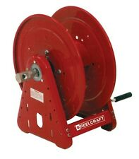 "REELCRAFT CA38112 M  1/2"" x 200ft. 5000 psi. Pressure Washer Reel without Hose"