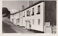 The Royal Oak, BIGBURY, Devon RP