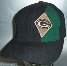 AMERICAN NEEDLE Vintage Snapback Cap NFL Green Bay Packers 90s NOS NEW