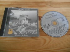 CD Folk Michael Graefe - Desert Blues (17 Song) RELAX REC
