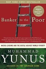 Muhammad Yunus - Banker To The Poor (2003) - Used - Trade Paper (Paperback)