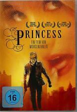 DVD - Princess / #1668