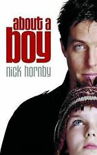 Nick Hornby About a Boy: Film tie-in Very Good Book