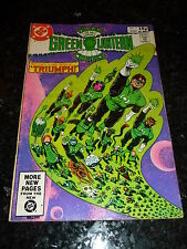 TALES OF THE GREEN LANTERN CORPS Comic - Vol 1 - No 3 - Date 07198 - DC Comics