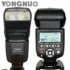 Yongnuo YN-560 III Wireless Flash Speedlite for Nikon D3300 D3200 D3100 D90