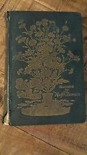 CRANFORD By Mrs. Gaskell, Illustrated by Hugh Thomson, 1891, 1st Edition
