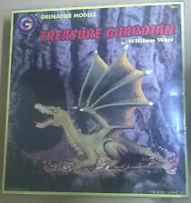 Grenadier Models - 2901 Treasure Guardian Special Edition (Sealed, Mint)