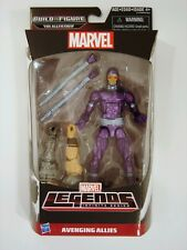 Hasbro Marvel Legends Infinite Avenging Allies Marvel's Machine Man Figure