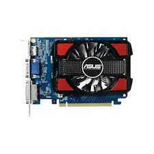 Asus GT730-2GD3 Graphics Card GeForce GT730 2GB PCI Express 2.0 VGA DVI HDMI