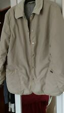 Aquascutum womans lightweight jacket