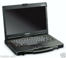 Panasonic Toughbook CF-53, Core i5-3320M - 2.6GHz, 8GB RAM, 500GB, 2 x LAN,