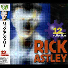 12 Inch Collection [2004] by Rick Astley (CD, Dec-2004, Bmg)