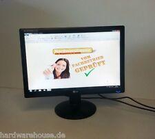 """LG W1934S - 19"""" (48,3cm) - 16:10 - TFT / LCD - 1440 x 900 - PC Monitor"""