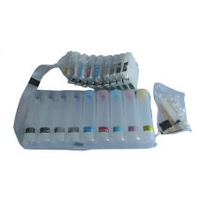 HOT Epson Stylus Photo R3000 Continuous Ink Supply System ( CISS )