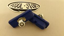 Kool Stop CONTINENTAL brake BMX pads for mag wheels Skyway Tuff ACS * BLUE